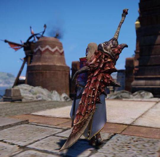 怪物猎人ol大剑有什么特点 怪物猎人ol大剑用法是什么