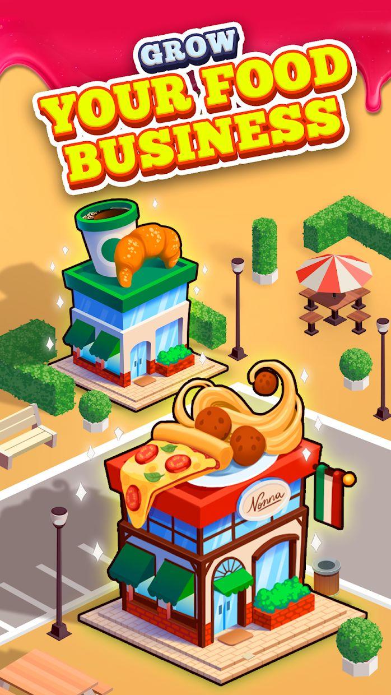 类似Spoon Tycoon - Idle Cooking Recipes Game的游戏
