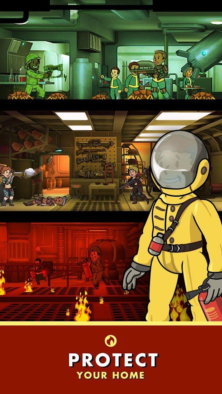 辐射:避难所(美服) 游戏截图4