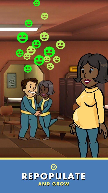 辐射:避难所(美服) 游戏截图5