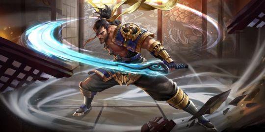 剑客物语:主角穿越成异世界剑豪?一款主打二刀流战斗的休闲动作RPG手游 图片1