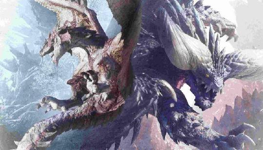 怪物猎人世界上位下位有什么区别?游戏的缺点有什么?