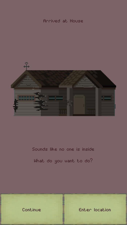 流浪者:世界末日后的生存 游戏截图3