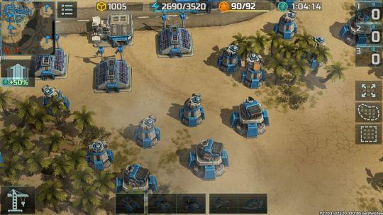 """《战争艺术3:全球冲突》:这可能是你能在手机上玩到的""""最正统的RTS"""" 图片5"""