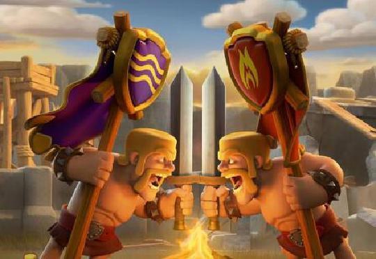 部落冲突:皇室战争游戏评测,体验3分钟策略手游