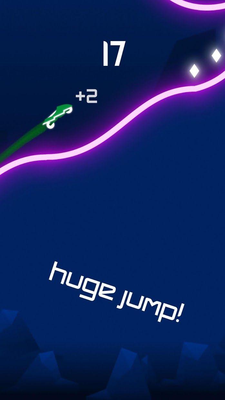 Rider 游戏截图1