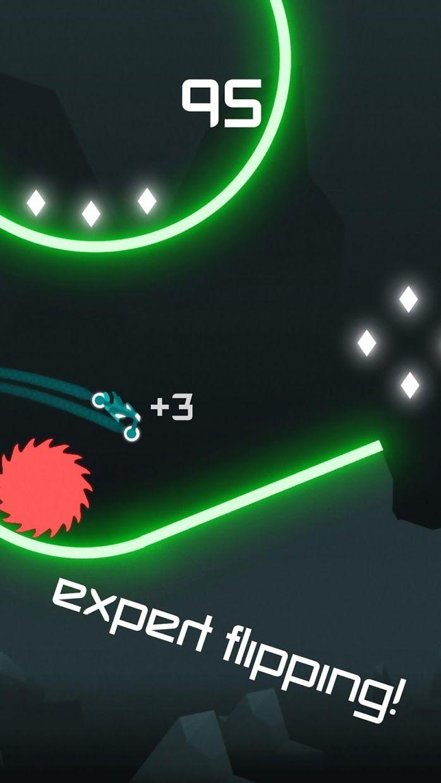 Rider 游戏截图2