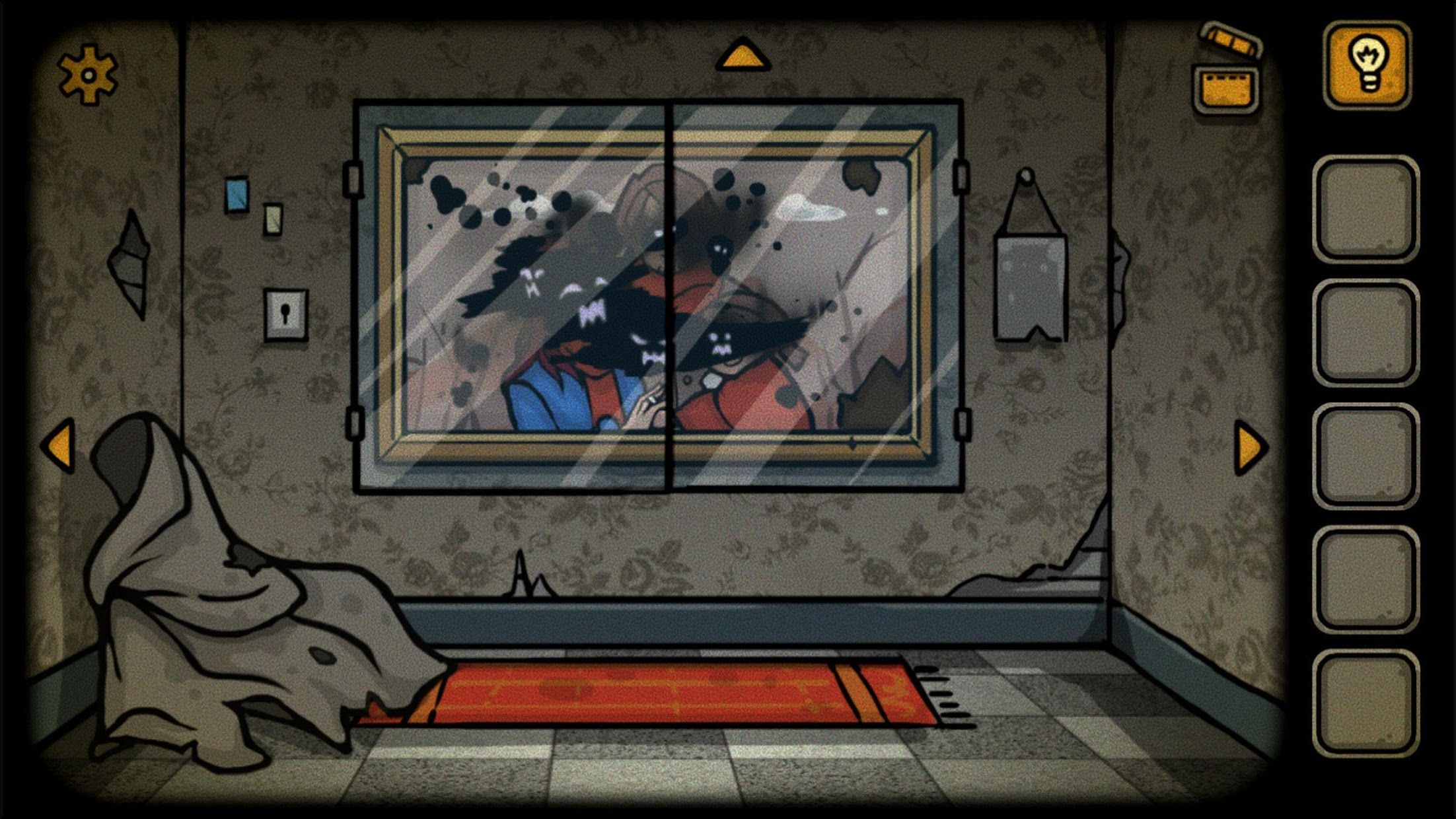 失落园(Escape Room Game) 游戏截图2