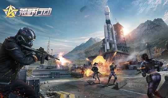 怎么在荒野行动里面赠送在火箭筒?火箭筒怎么使用?