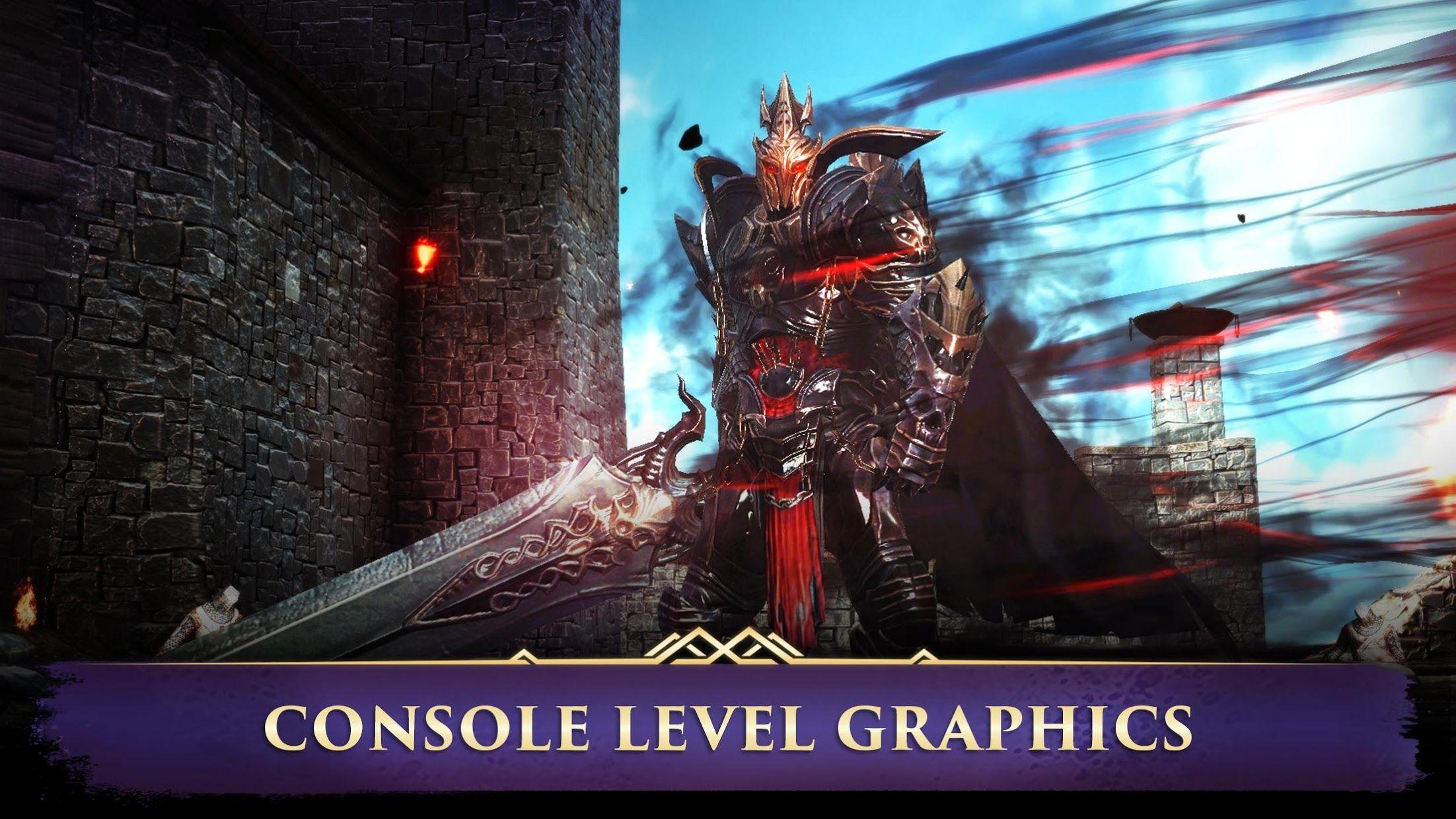 暗黑复仇者3(台服) 游戏截图3