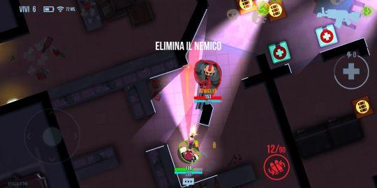 独特的战术潜行,别具一格的动作射击《枪声》 图片1