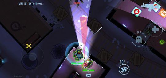 独特的战术潜行,别具一格的动作射击《枪声》 图片8