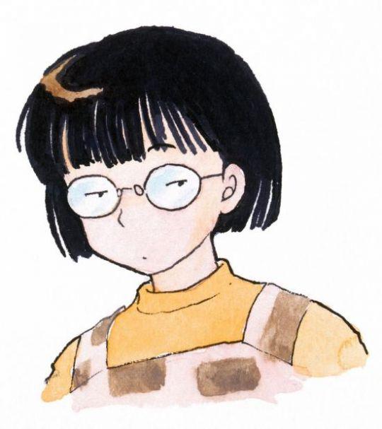 """写在高桥得奖后:她最大的功绩,是""""摧毁漫画界的3个幻想"""" 图片1"""