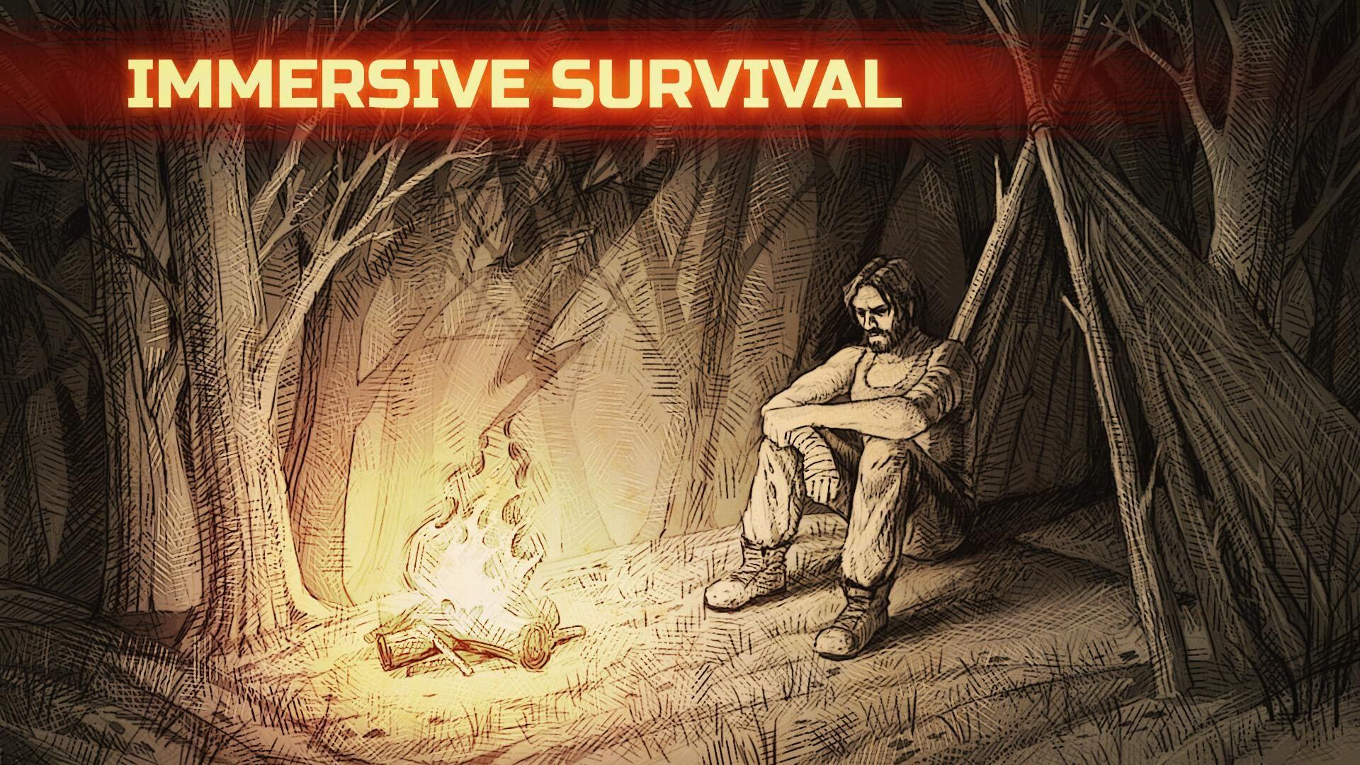 十大人生存手游游戏排行榜