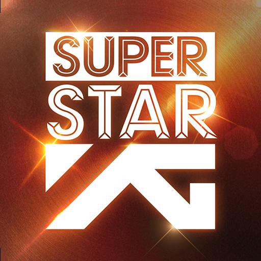 SuperStar YG(台服)