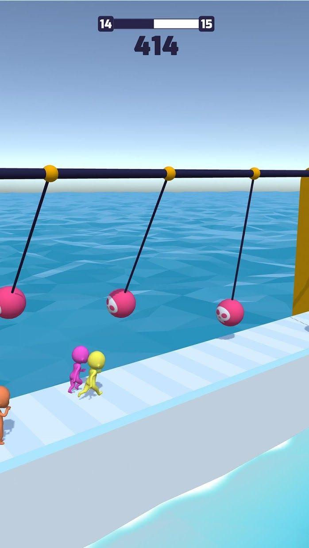 Fun Race 3D 游戏截图3