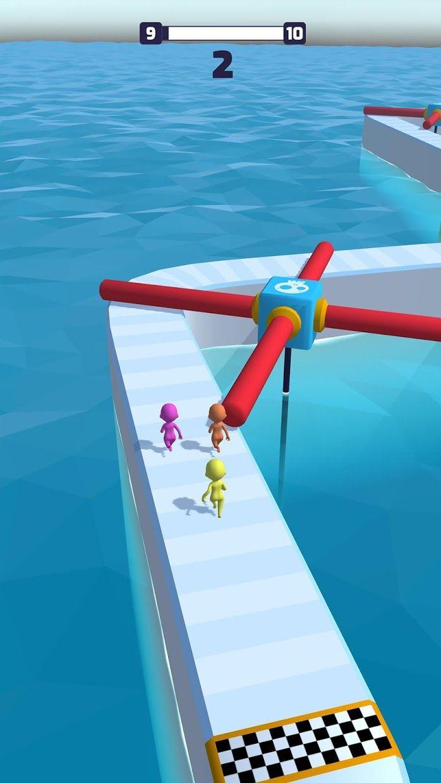 Fun Race 3D 游戏截图5