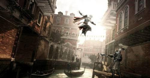 《刺客信条:英灵殿》发售,维京猛男形象的背后,是育碧的不断革新 图片3