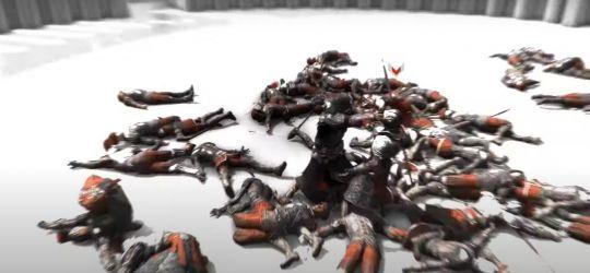 《刺客信条:英灵殿》发售,维京猛男形象的背后,是育碧的不断革新 图片5