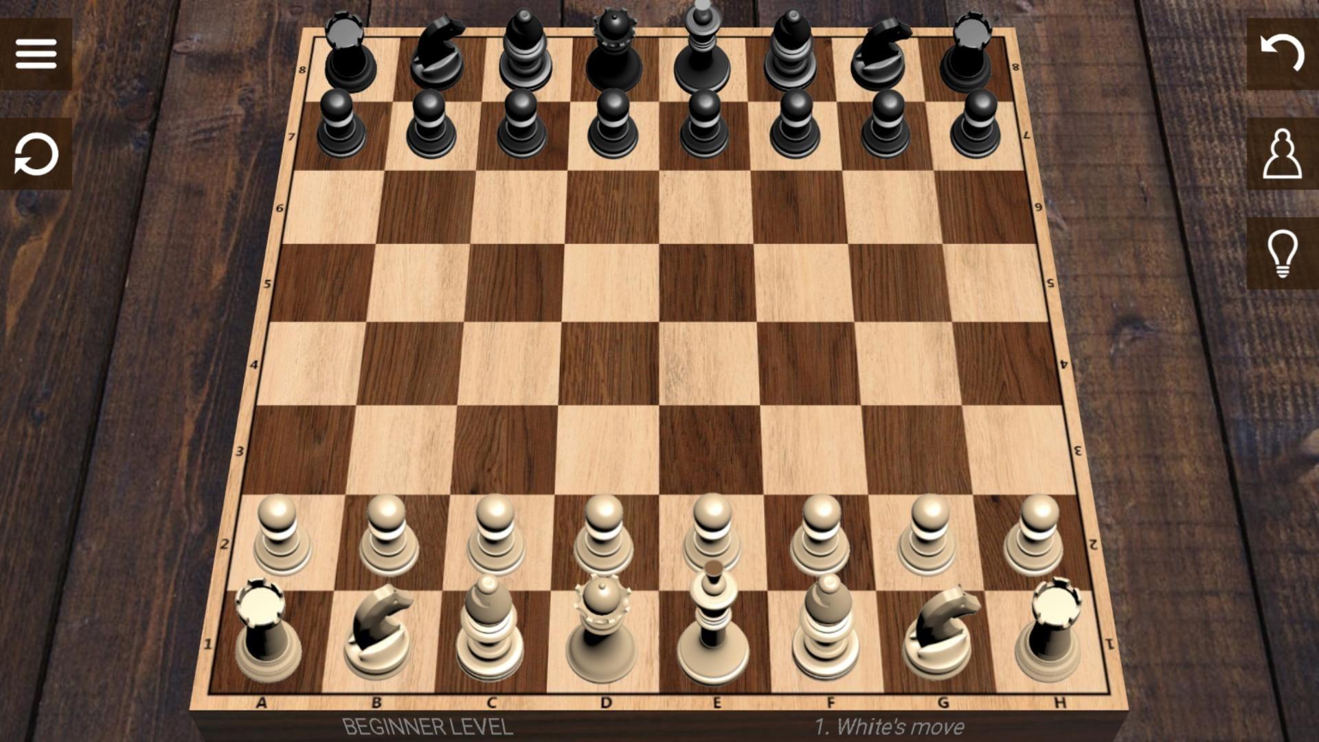 国际象棋 游戏截图2