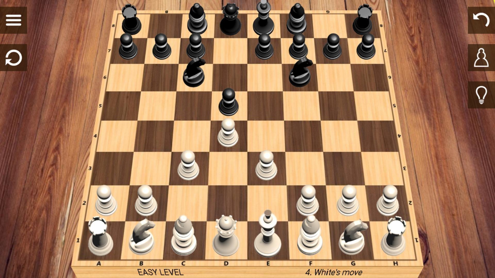 国际象棋 游戏截图5