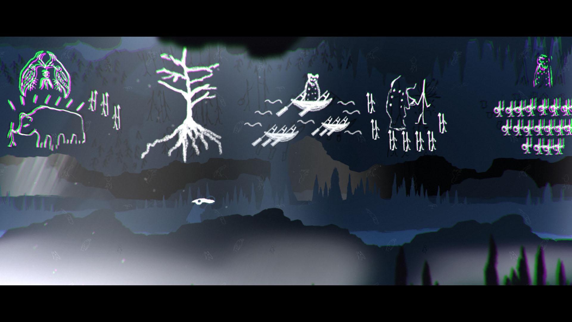 麋鹿人 游戏截图2