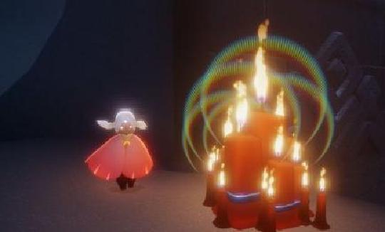光遇墓土毕业需要多少蜡烛和爱心