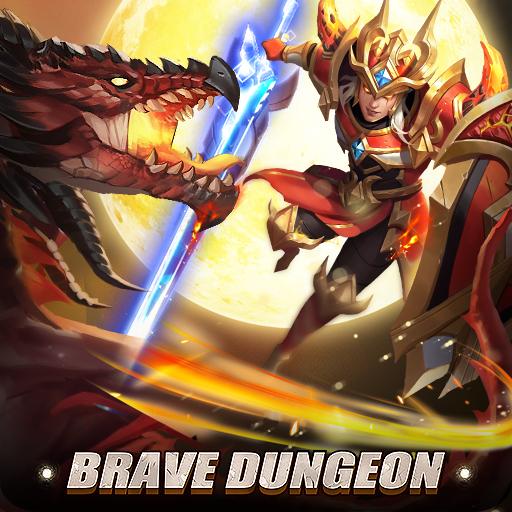 命运战歌M-Brave Dungeon
