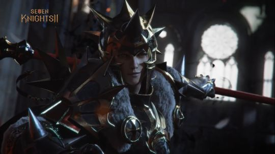 《七骑士》续作来袭!UE4打造的美轮美奂RPG手游,正式与玩家见面 图片2