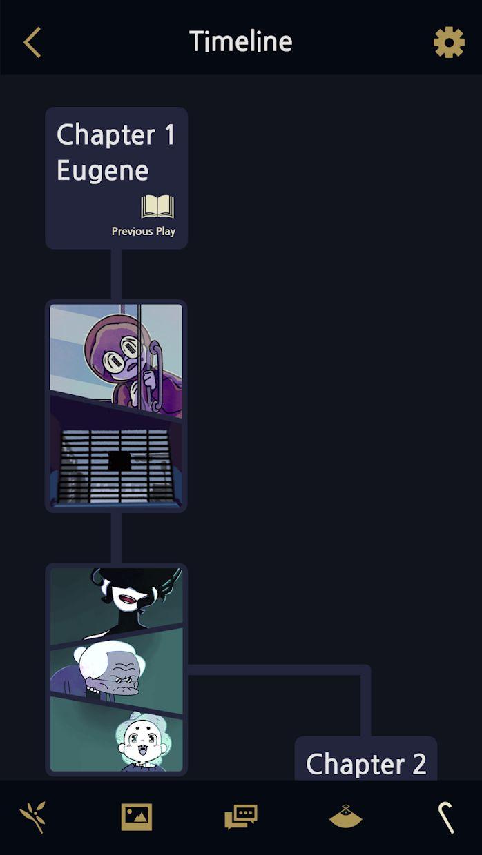 幽灵事务所 游戏截图4