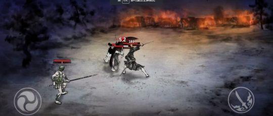 《浪人:末代武士》:在刀锋上起舞!水墨风格的硬核动作手游 图片6