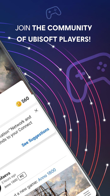 Ubisoft Connect 游戏截图2