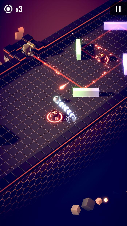 赤核 游戏截图4
