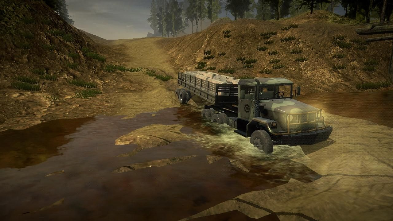 Offroad online (Reduced Transmission HD 2020 RTHD) 游戏截图4