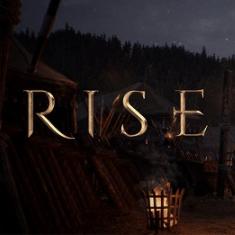 RISE(国际服)