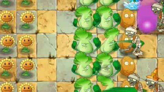 植物大战僵尸2游戏评测,好上手的好玩游戏