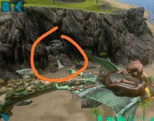 方舟孤岛10个神器位置在哪里?方舟孤岛10个神器位置攻略