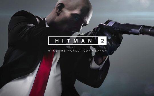 《杀手狙击2:刺客世界》:经典狙击挑战模式再次回归,死神的目光,从未远离 图片1