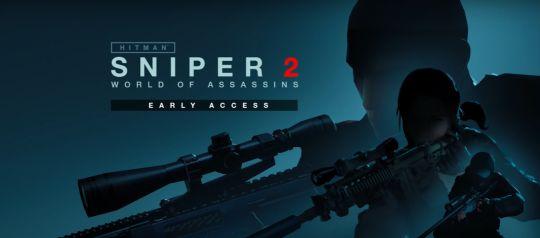 《杀手狙击2:刺客世界》:经典狙击挑战模式再次回归,死神的目光,从未远离 图片4