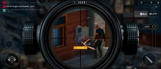 《杀手狙击2:刺客世界》:经典狙击挑战模式再次回归,死神的目光,从未远离 图片6