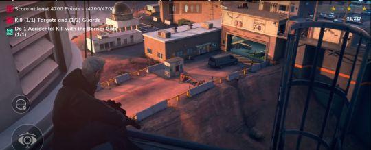 《杀手狙击2:刺客世界》:经典狙击挑战模式再次回归,死神的目光,从未远离 图片7