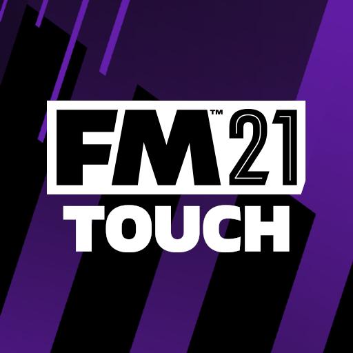足球经理2021 Touch版