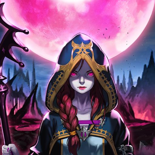 魔兽合并世界.io - 巫师养成