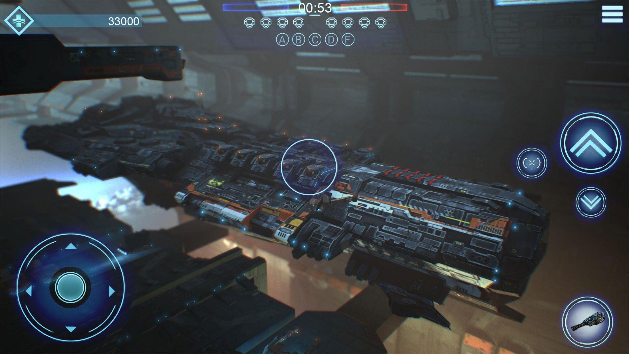 太空舰队 游戏截图5
