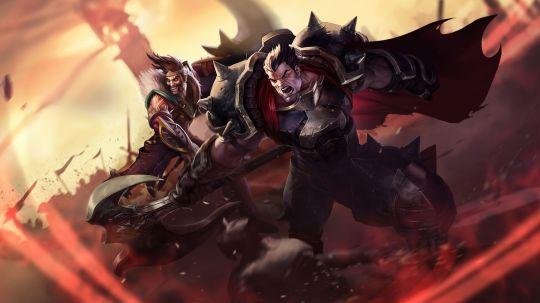 《英雄联盟:激斗峡谷》1.1版本更新公告 图片1