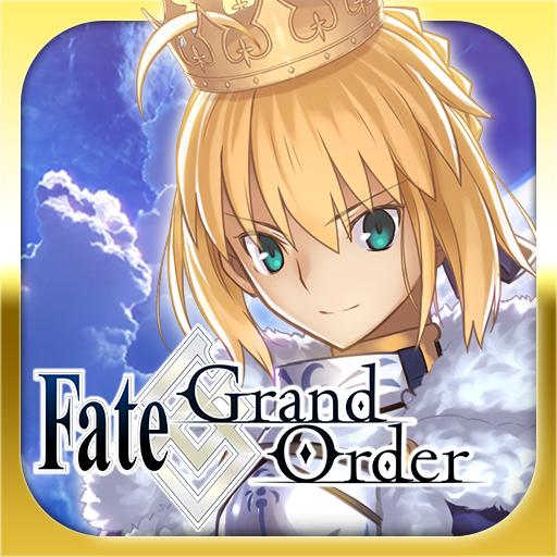 Fate/Grand Order(日服 FGO)