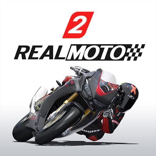 真实摩托 2