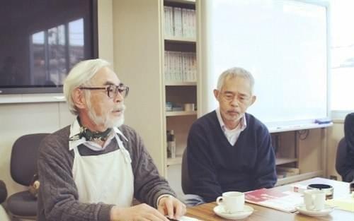 押井守:《鬼灭之刃》很火,日本电影依然在完蛋 图片2