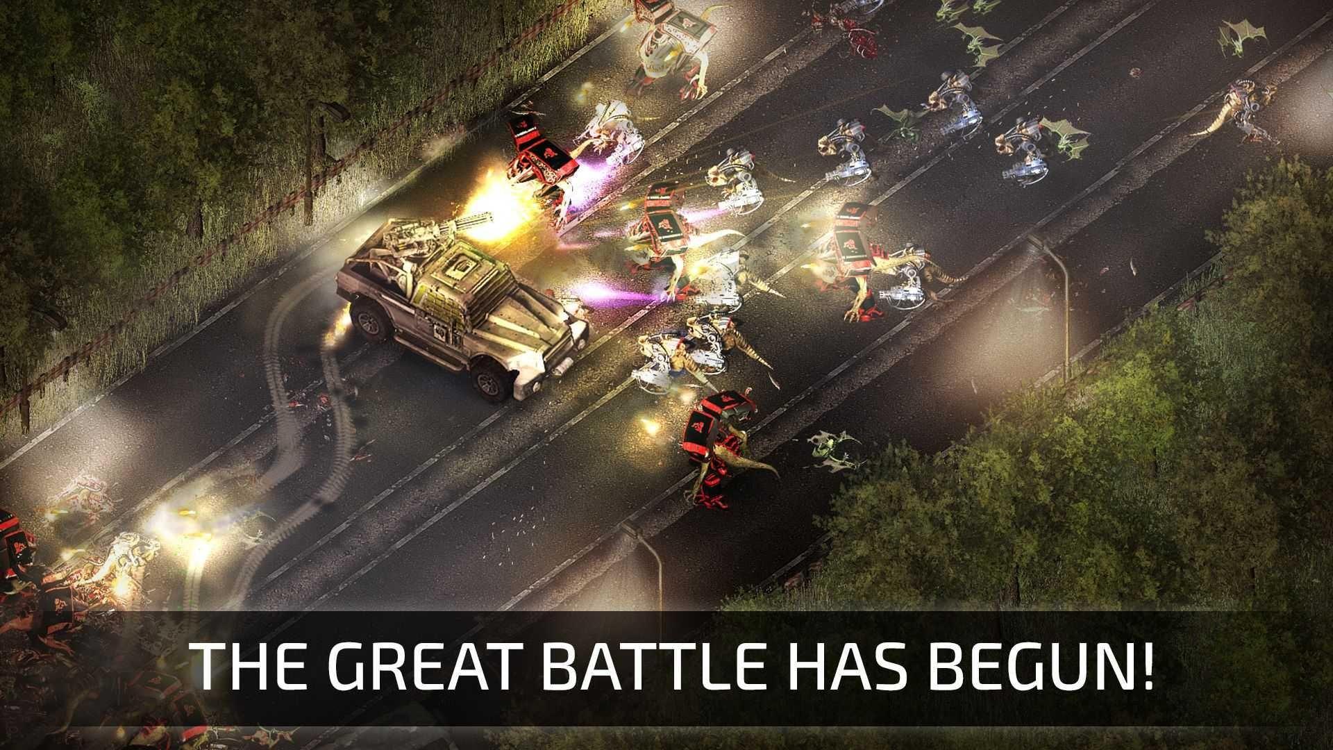 孤胆枪手2:传奇  游戏截图1