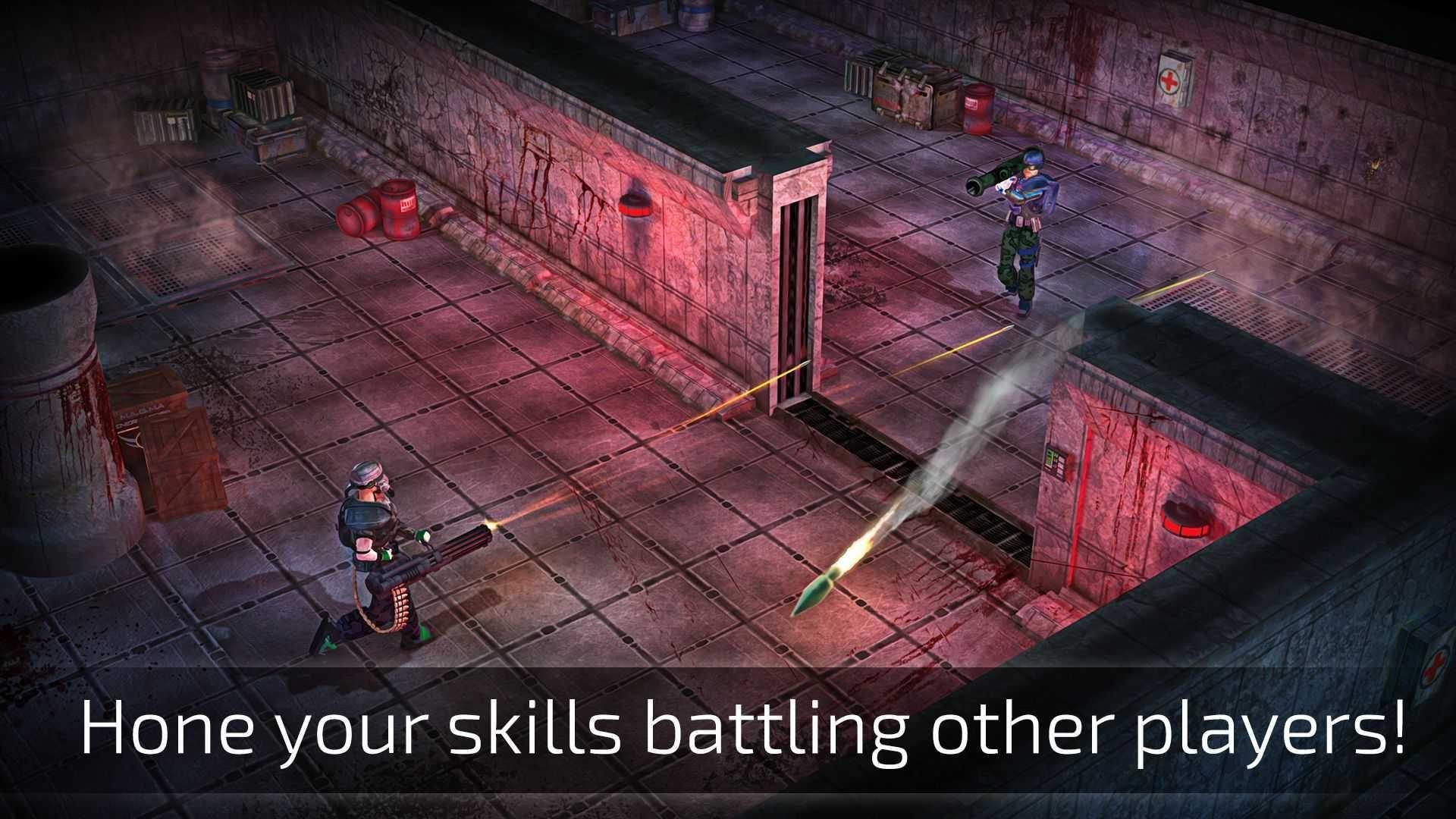孤胆枪手2:传奇  游戏截图3